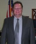 Rick Morrison, 2015 Senior Warden